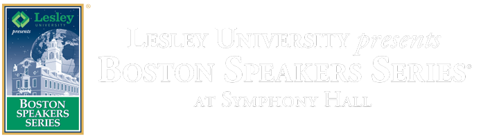 Boston Speaker Series Logo